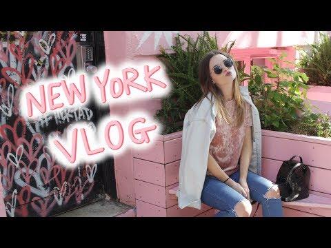 NEW YORK || VLOG