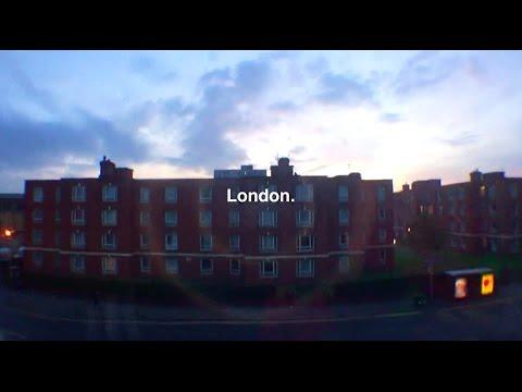 London 倫敦・ロンドン ・weekend trip