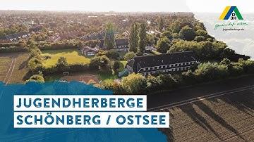 Jugendherberge Schönberg / Ostsee (DJH) - Hostel Schoenberg / Baltic Sea