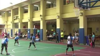 鳯翎盃女子排球邀請賽2016 培僑小學