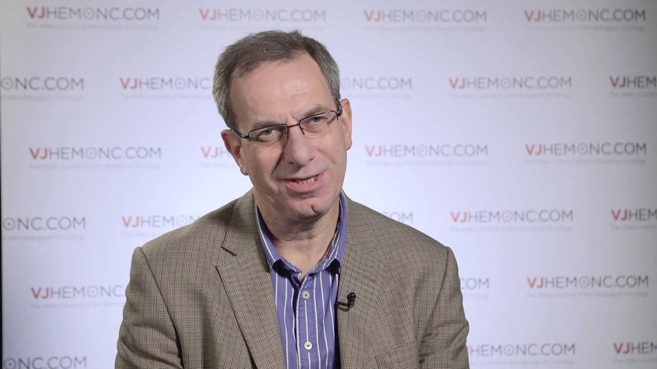 Overview Of The Resonate 2 Clinical Trial Of Ibrutinib As Front Line Therapy
