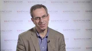 Overview of the RESONATE-2 clinical trial of ibrutinib as front-line therapy