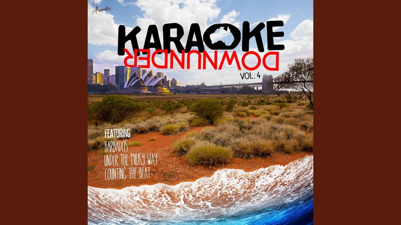 bedroom eyes (in the style of kate ceberano) (karaoke version