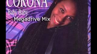 Corona - Baby Baby VOPM Genesis / Megadrive Remix