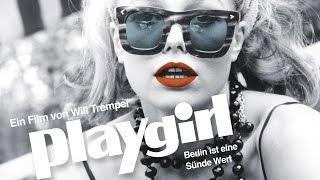 Playgirl   Cineasten Trailer (deutsch) ᴴᴰ