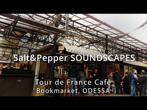 Odessa II - Tour De France  Café