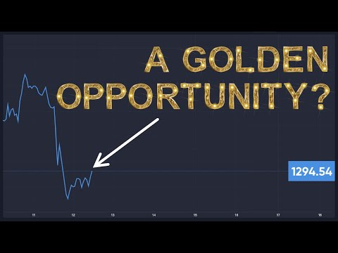 Gold Price Trend 2019 – Buy the Dip Trading?