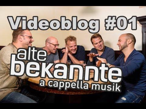 Alte Bekannte - Videoblog#01 mit Nils und Dän