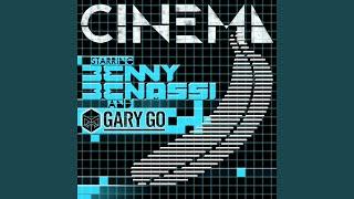Play Cinema (DJ Mazza Dub Mix)