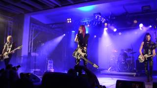 London After Midnight - Psycho Magnet (live @ Amphi 2014)[HD]