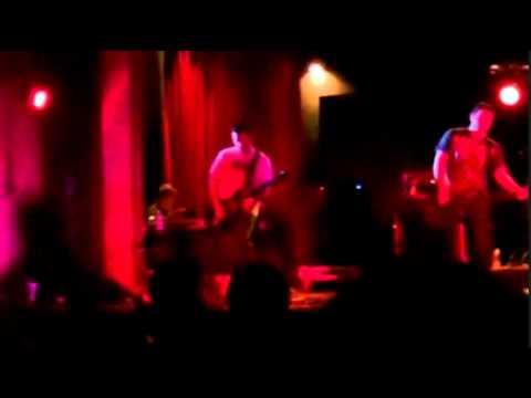 """""""Shotgun Dreams"""" live at The Ritz Theatre"""