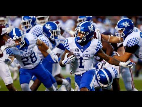 Kentucky-Louisville: Live updates, score, analysis for Week 13 game (November 25, 2017)