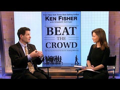 Billionaire Investor Ken Fisher's Secrets to Get Rich | Real Biz with Rebecca Jarvis | ABC News