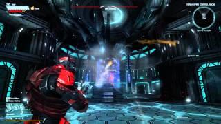 Defiance stage 3 of kill Nim bug