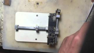 how to remove hdd iphone 5