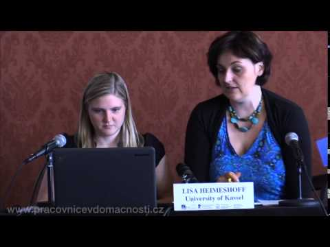 Decent Work for Domestic Workers: Transnational organizing and the ILo convention 189