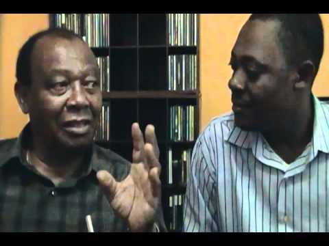 Histoire du Troubadour dans le Sud d'Haiti