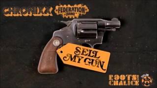 Chronixx - Sell My Gun - January 2016