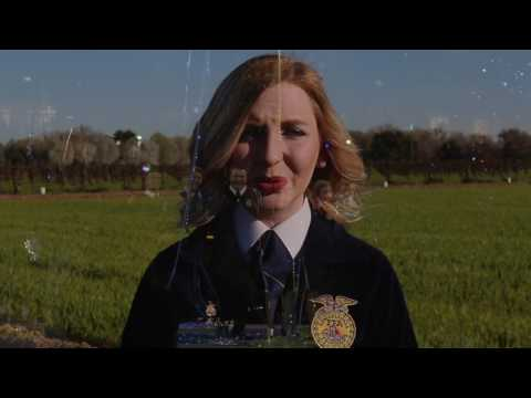 California FFA Limitless Music Video