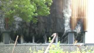 ( VID 2/2 ) 11-6-2013 GRIP 1 Grote uitslaande brand,