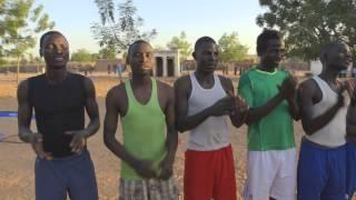 Football Heals the Wounds of War in Darfur | VICE Modern Football Stories