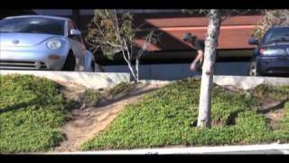 Steven Farmer Raw Footage 2011