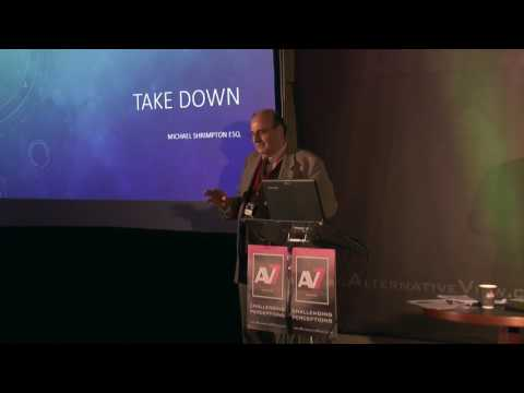 AV7 - Michael Shrimpton - Takedown - Unexplained Aircraft Disappearances