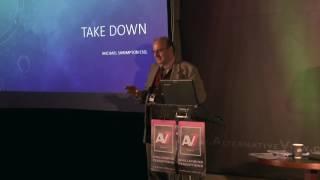 AV7 - Michael Shrimpton - Takedown - Unexplained aircraft disappearances