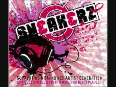 Sneakerz 7 - 14. Deadmau5 feat. MC Flipside - Hi Friend