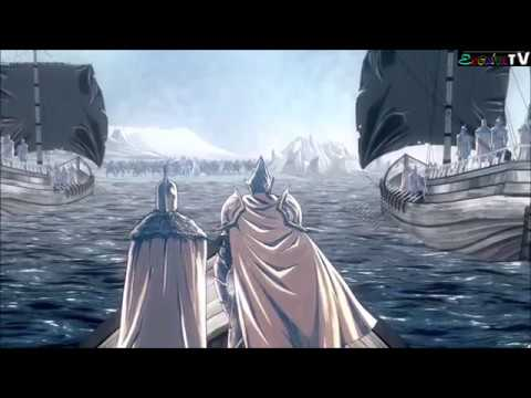 Game Of Thrones History And Lore Season 6, Full