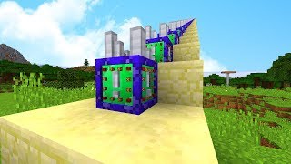 NOWY LUCKY BLOCK CHALLENGE! *Mechaniczny Command Lucky Block*