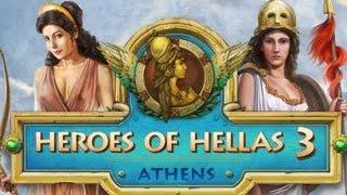 Heroes Of Hellas 3-Athens-Bölüm 4