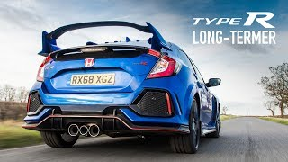 Honda Civic Type R: Our New Long-Termer | Carfection 4k