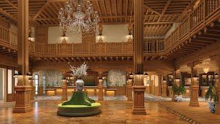 Hotel del Coronado Master Plan Update: Spring 2021