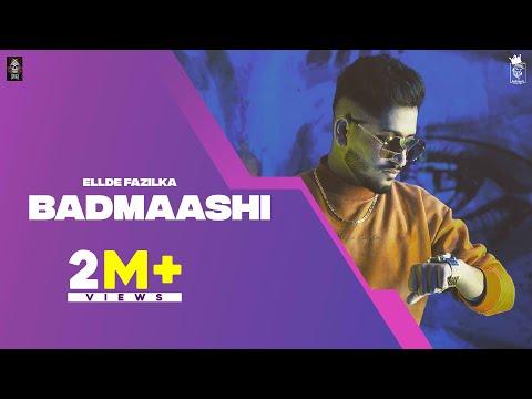 badmaashi-:-ellde-fazilka-|-singga-music-(official-song)-|-latest-punjabi-song-2019