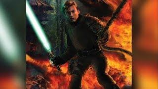 Почему Люк Скайуокер покинул Альянс повстанцев, когда узнал что Дарт Вейдер его отец? (Канон)