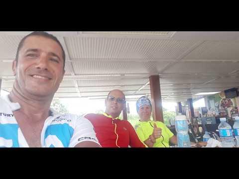 Куба - велопоход. Фильм 1 серия 1