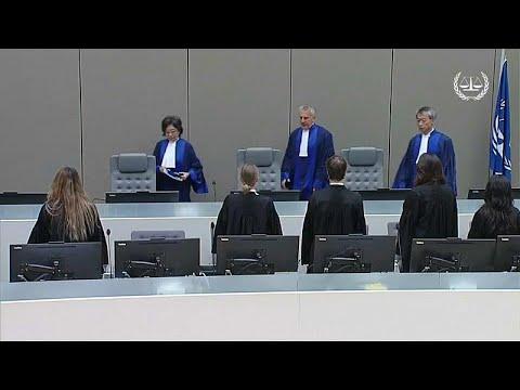 EUA abrem guerra contra o Tribunal Penal Internacional