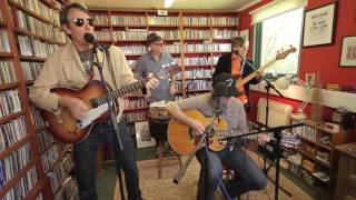 the long ryders lights of downtown under the apple tree sessions
