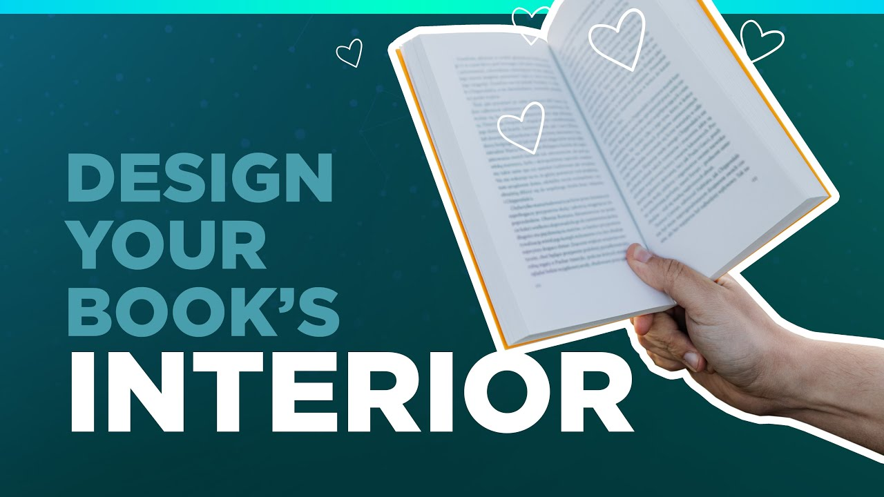Scribe Guide To Designing Your Book Layout
