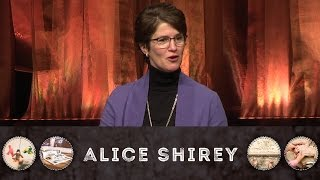 Faithful in Every Season: Failure - Alice Shirey