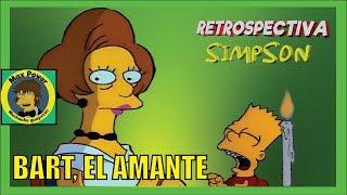 Retrospectiva Simpson: Bart, el amante