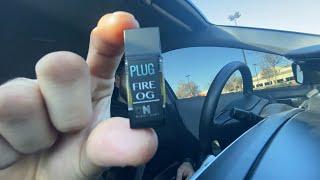 SMOKING THE STRONGEST PLUGPLAY