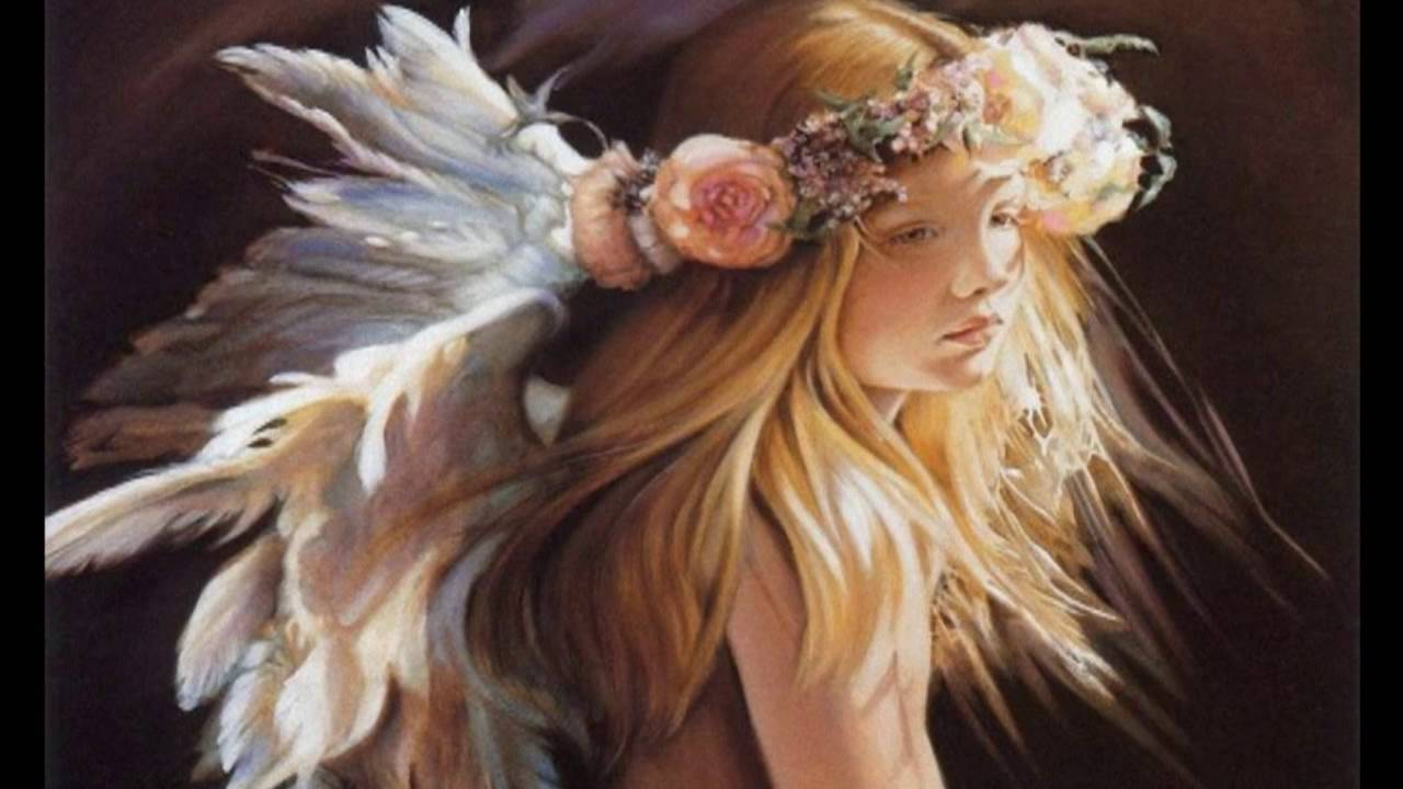 wonderful angels �� youtube
