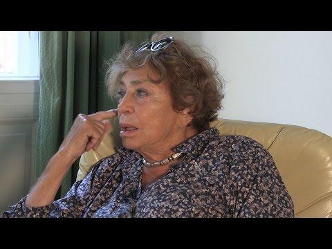 Luciana Castellina: Die schönste Leidenschaft – die Welt verändern