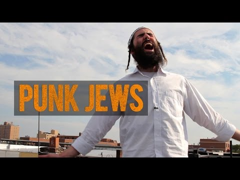 Punk Jews - The Full Documentary