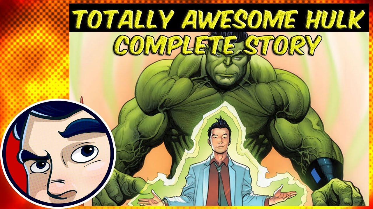 Hulk Fucks She Hulk Complete totally awesome hulk - anad complete story - youtube