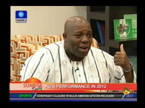 Nigeria's Power problem is about to be phased off - Okupe