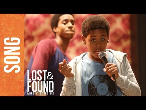 "Lost & Found Music Studios - ""Potent Love, Pour It Up"" R&B Music Video"