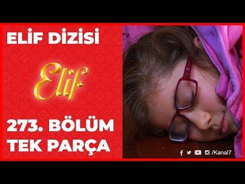 Elif - 273.Bölüm